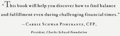 quote from Carrie Schwab Pomerantz